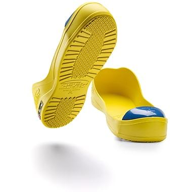 Steel-Flex les couvre-chaussures avec cap d'acier, CSA Z334, Jaune