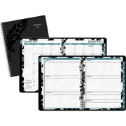 "At-A-Glance 2016 Madrid Weekly/Monthly Appointment Book Planner, Design, (793-905-16), 8 1/2"" x 11"""
