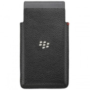 BlackBerry Leap Leather Pocket Phone Cases