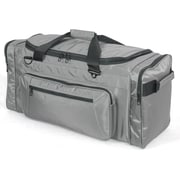 Netpack 27'' Weekend Travel Duffel; Grey