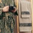 Mossy Oak New Break Up Bath Towel