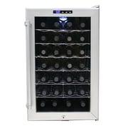 Whynter SNO 28 Bottle Single Zone Freestanding Wine Refrigerator