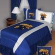 Sports Coverage NCAA Kentucky Sidelines Comforter; Full/Queen