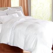 Blue Ridge Home Fashion Heirloom Down Alternative Comforter; King