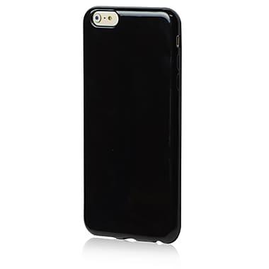 Gel Grip Classic Series Packaged Iphone 6 Plus Gel Skin, Black