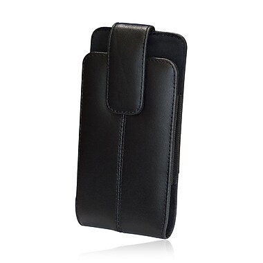 LBT Iphone Lambskin fits Gel Skin with Swivel Clip
