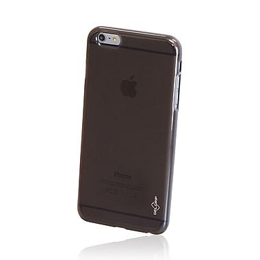 Gel Grip – Étui à enveloppe en gel de la collection Classic pour iPhone 6 Plus, fumée