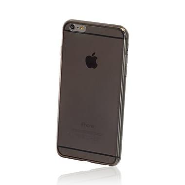 Gel Grip – Étui mince en gel pour iPhone 6 Plus, fumée