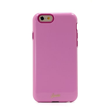 Sonix Inlay for iPhone 6 Case, Orchid Pink