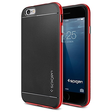 Spigen Neo Hybrid Case for iPhone 6, Dante Red