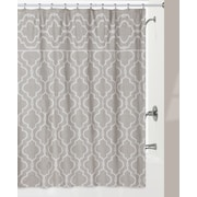 Creative Bath Chainlink Shower Curtain