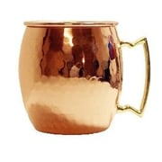 James Scott Moscow Mule 16 Oz. Hammered Mug