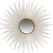 A&B Home Wall Mirror