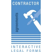 Adams Construction Contract, 1-User, Web Downloaded