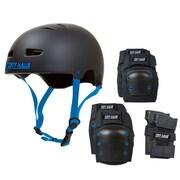 Tony Hawk Helmet Pad Protective Gear Combo Small
