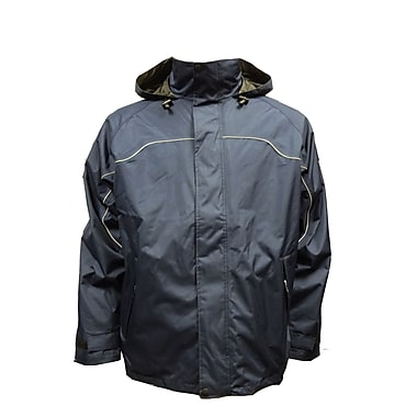 Torrent 3-In-1 Jacket, Large, Navy