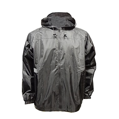 BT Element Jacket, 3XL, Solid Black