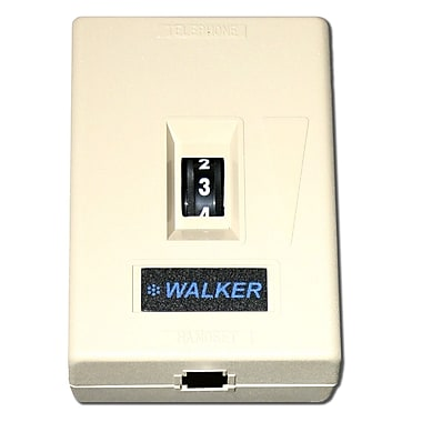Clarity Walker In-line Amplifier W10-00