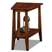 Leick Delton End Table