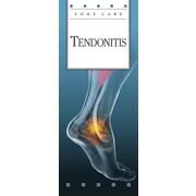 Krames® Foot Care Brochures; Tendonitis
