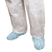 High Five Disposable Shoe Covers with Tread