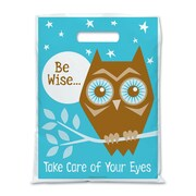 Eye Care Non-Personalized Large 2-Color Supply Bags, Eye Care