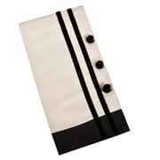 Saro Chinese Knot Guest / Bar Towel (Set of 4)