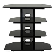 Transdeco Deco Entertainment TV Stand