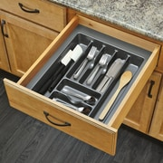 Rev-A-Shelf Large Glossy Cutlery Organizer