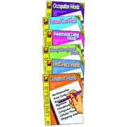 Remedia Publications Life-skill Lessons Book Set (Set of 6)