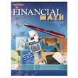 Houghton Mifflin Harcourt Financial Math Book 1