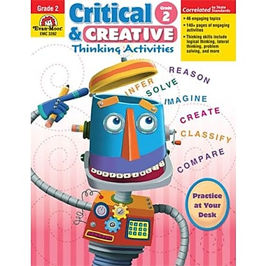 critical thinking book review