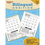 Houghton Mifflin Harcourt Bilingual Math Addition Book