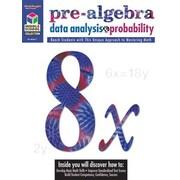 Houghton Mifflin Harcourt Middle School Math Book
