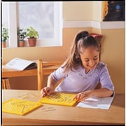 Learning Resources 10 Piece Geoboard