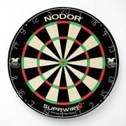 Nodor Supawires  Bristle Dart Board