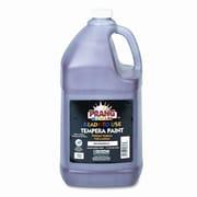 DIXON TICONDEROGA CO. Ready-to-Use Tempera Paint, Brown, One Gallon
