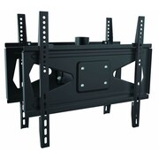 Arrowmounts 1.5'' NPT Ceiling Dual Mount for 32''-55'' Flat TV