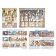 McDonald Publishing Greek and Roman Mythology Poster Set