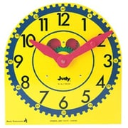Carson Dellosa Publications Original Judy Clock