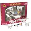 Wild Republic Wild Republic Toy Paint And Play Dinosaur Set 1