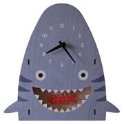Modern Moose Shark Pendulum Wall Clock