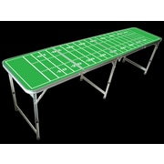 GoPong Portable Tailgate / Pong Table; 96''