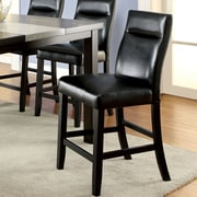 Hokku Designs Callahan 25.5'' Bar Stool (Set of 2)