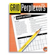 MindWare Grid Perplexors Level C Book