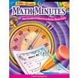 Creative Teaching Press Fifth-gr Math Minutes