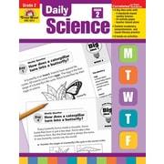 Evan-Moor Daily Science Grade 2 Book