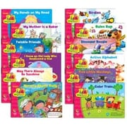 Creative Teaching Press Dr Jean Variety Pack Book