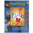 Houghton Mifflin Harcourt Core Skills Spelling Gr 4