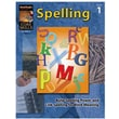 Houghton Mifflin Harcourt Core Skills Spelling Gr 1